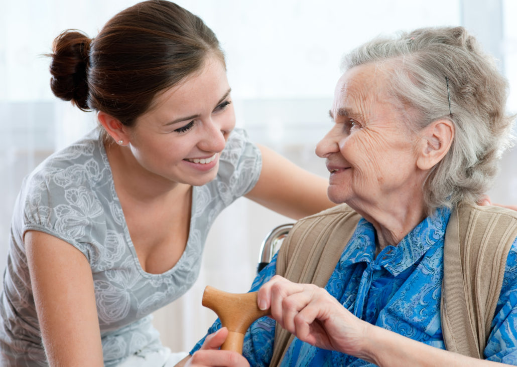 Provider Care at Home